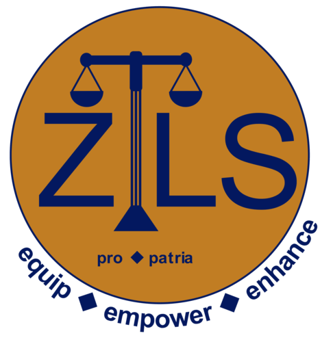 Study Law With Us - ZILS | Zimbabwe Institute Of Legal