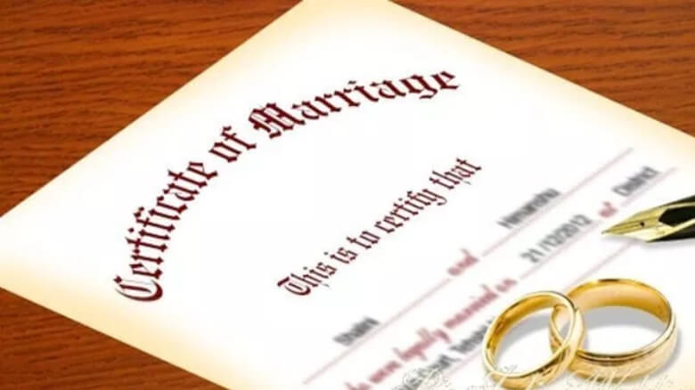 A critique of the marriage bill